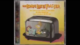 Gambar cover Worthless - The Brave Little Toaster Original Soundtrack