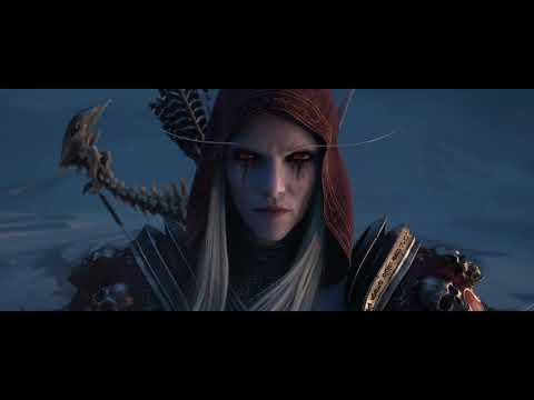 Видео № 0 из игры World of Warcraft: Shadowlands - Collector's Edition (код загрузки, без диска)