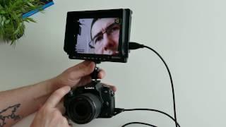 Дисплей для Фотоаппарата