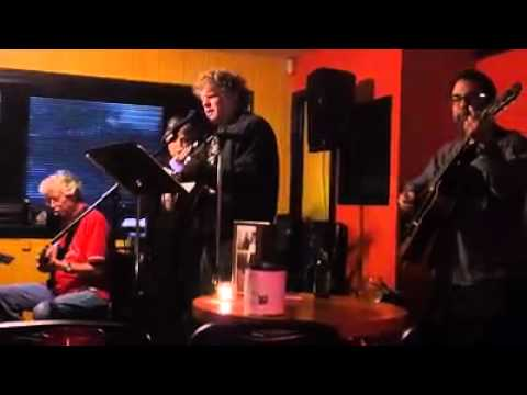 All I Want Is... performed by Kevin Renick & Friends