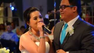 Your Love (The Greatest Gift of All) - Joan   EnJo Wedding 2016