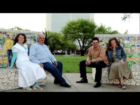 THE WILBANKS - A MUSICAL JOURNEY - IN GOSPEL MUSIC (By Mark Welch)