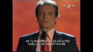 Malafemmena di Totò & Amapola - Massimo Ranieri