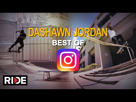 Dashawn Jordan - Best of Instagram