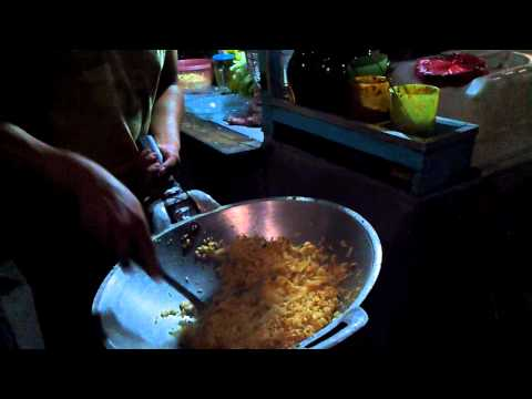 Video Nasi Goreng Tektek Tebet HD