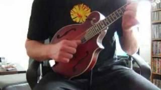 Stonehenge - mandolin part