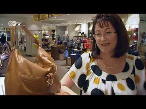 Die Damenhandtasche als Statussymbol | Euromaxx