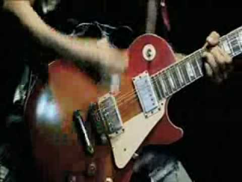 FOS - Mamaku Bilang  (Rock n' Roll Band)