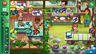 Dr. Cares - Family Practice #87 Level 58 When I'm Gone 🎮 James Games