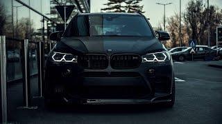 BMW X5M Mafia
