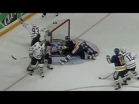Doug Gilmour's infamous double OT goal in '93 remembered by goalie who let it in, Curtis Joseph