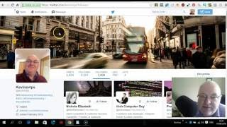 how to use twitter 2017 , How To Use Twitter for Beginners 2017