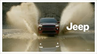 [ Jeep®] Jeep®   2022 (JEEP®) RED Compass   (RED) Mission