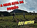 Subimos Numa Serra Com 800 Metros De Altura!😱 (Nerd Off)