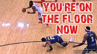 09632963b87 ᐅ Descargar MP3 de James Harden Destroys Jamal Murray With An Ankle ...