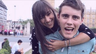 One Thing - Kimmi Smiles & PointlessBlog