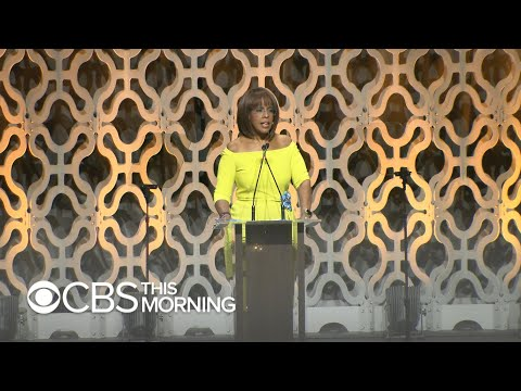 , title : 'Gayle King inducted into Broadcasting & Cable Hall of Fame'