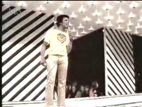 Johnny Nash Stir It Up early reggae kano polska