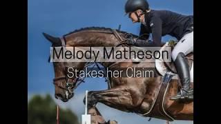 Melody Matheson & Graffiti MH Preview