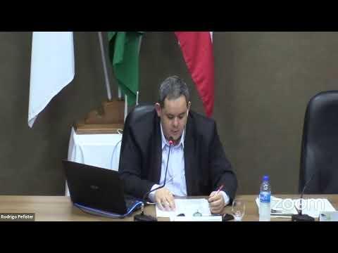 Reunião Ordinária (11/05/2020) - Câmara Municipal de Arcos