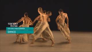 Dance on Mezzo Live HD