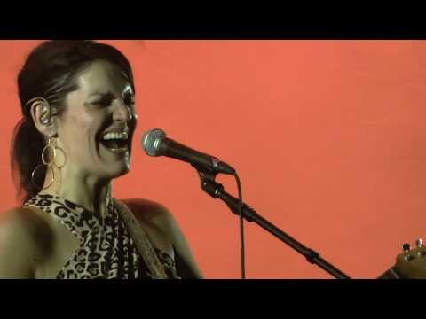 Joyann Parker Performs