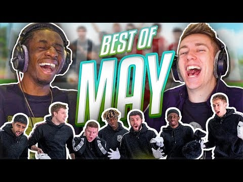 SIDEMEN BEST OF MAY 2019