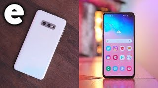 Samsung Galaxy S10e Review - One Week Later