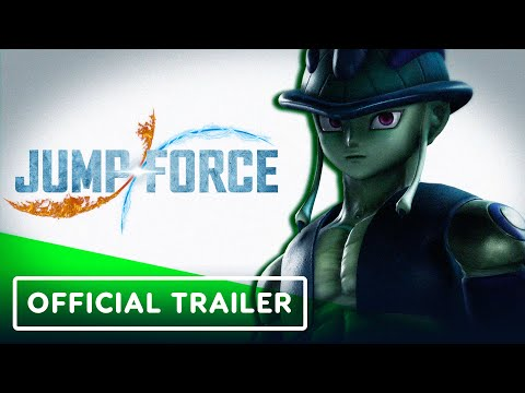 JUMP FORCE | Deluxe Edition (Nintendo Switch) - Nintendo Key - EUROPE - 1