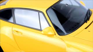 GT Spirit Porsche RUF 911 CTR2 Sport