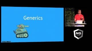Typescript: Angular 2's Secret Weapon - Dan Wahlin