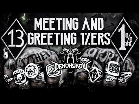 Meeting 1%ers