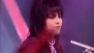 Joan Jett & the Blackhearts - I Love Rock And Roll (TOTP 1982) HD