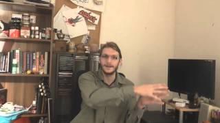 Drbohledův Drobnohled - Rákosníček : Za mlhou (3D) (Spoilery!)