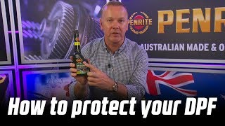 How to protect your Diesel Particulate Filter (DPF)