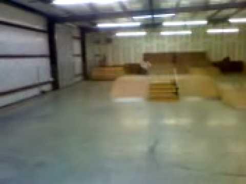 area 33 skatepark footage 2