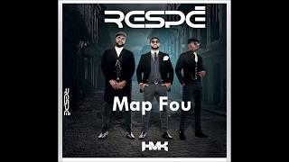 Harmonik   Map Fou 2019 (Album Respè   Audio)