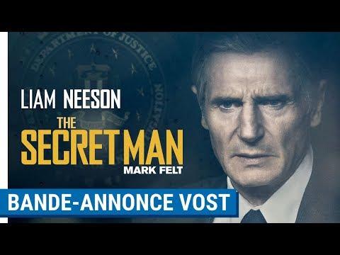 The Secret Man : Mark Felt Paramount Pictures France