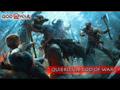 God Of War Modo mas Dificil! | Esteban Gonzalez