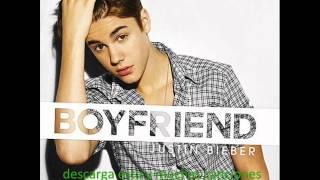 Justin Bieber - Boyfriend ((www.musicatotalgratis.com)) - Descargar Mp3.wmv