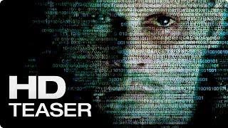 TRANSCENDENCE Teaser Trailer Deutsch German  2014 Official HD