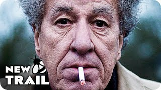 Trailer of Final Portrait (2017)