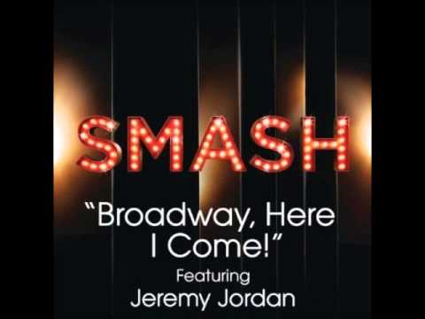 Smash - Broadway Here I Come (DOWNLOAD MP3 + LYRICS) Mp3