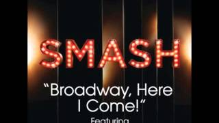 Broadway Here I Come