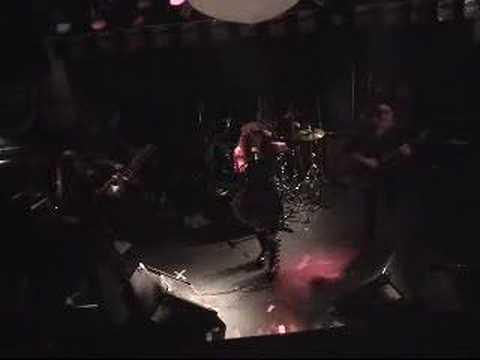 Fountain of Tears - Ten online metal music video by FOUNTAIN OF TEARS