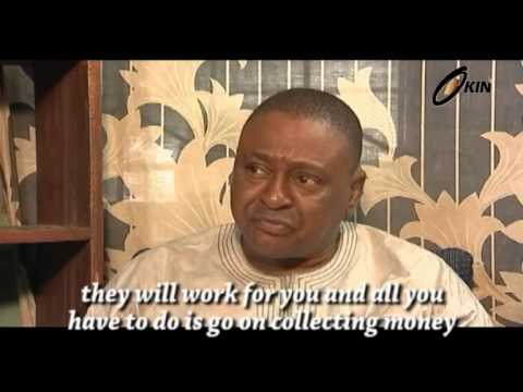 Awa Meje 2 - Yoruba Comedy Nollywood latest  Movie 2012 Starring Bolaji Amusan - Ronke Ojo,