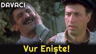 Davacı - Beni mi Döveceksin lenn!!