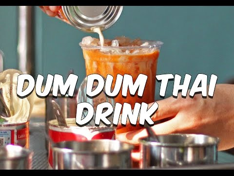 Video Dum DumThai Drinks - Wara Wiri Tangerang