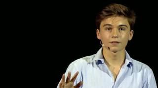 Qu'importe l'âge, il faut écrire sa propre histoire | Guillaume Benech | TEDxParis | Kholo.pk