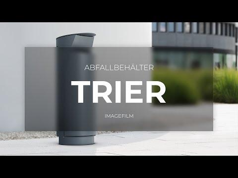 Abfallbehälter Trier | Imagefilm